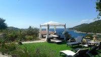 terrace for enjoyment